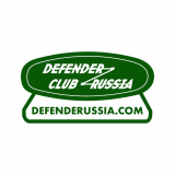 Defender Club Official Russia